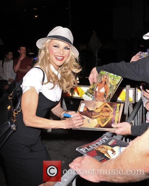 Christie Brinkley 6