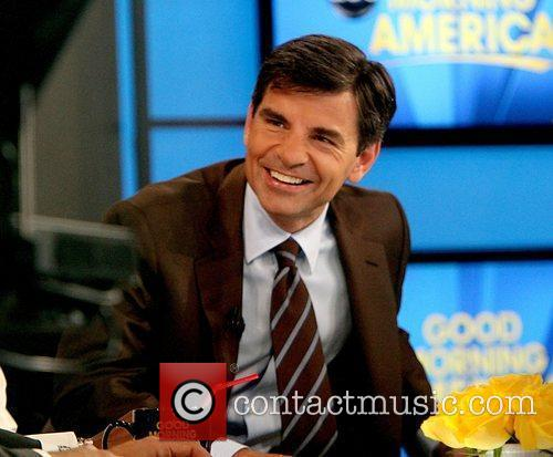 George Stephanopoulos and Good Morning America 2