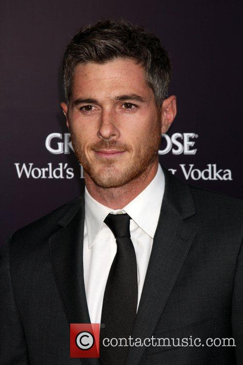 Dave Annable The 10th Annual Chrysalis Butterfly Ball...