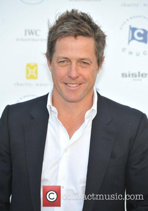 Hugh Grant Chucs Dive and Mountain Shop Charity...