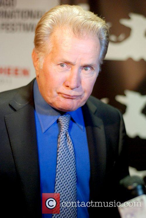 Martin Sheen  The 47th Chicago International Film...