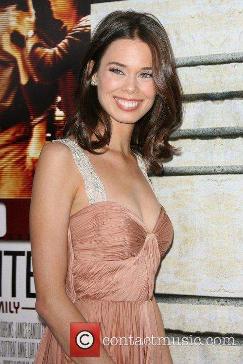 Shanna Collins Los Angeles Premiere of HBO's 'Cinema...