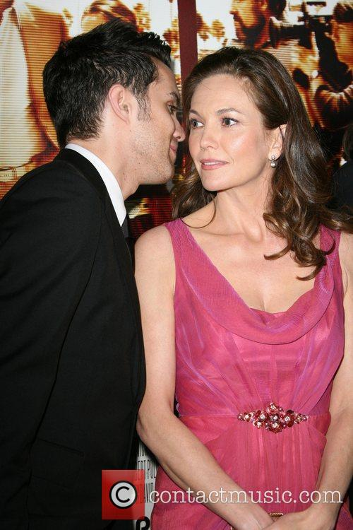 Thomas Dekker and Diane Lane 8