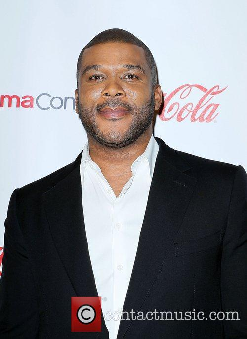 Tyler Perry 2