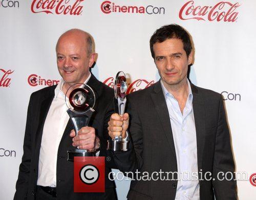 David Barron and David Heyman 2