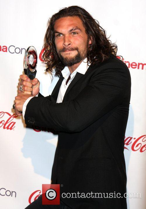 CinemaCon 2011 Big Screen Achievement Awards held at...