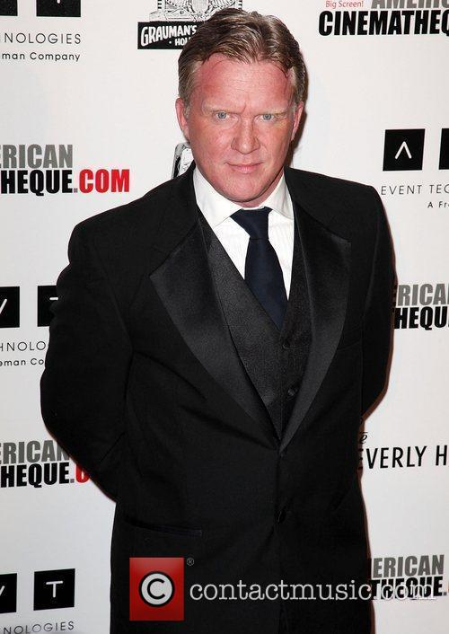 Anthony Michael Hall and Beverly Hilton Hotel 2