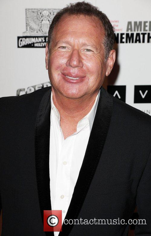 Influential Comedian Garry Shandling Dies Aged 66