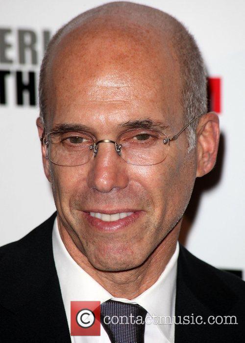 Jeffrey Katzenberg and Beverly Hilton Hotel 5