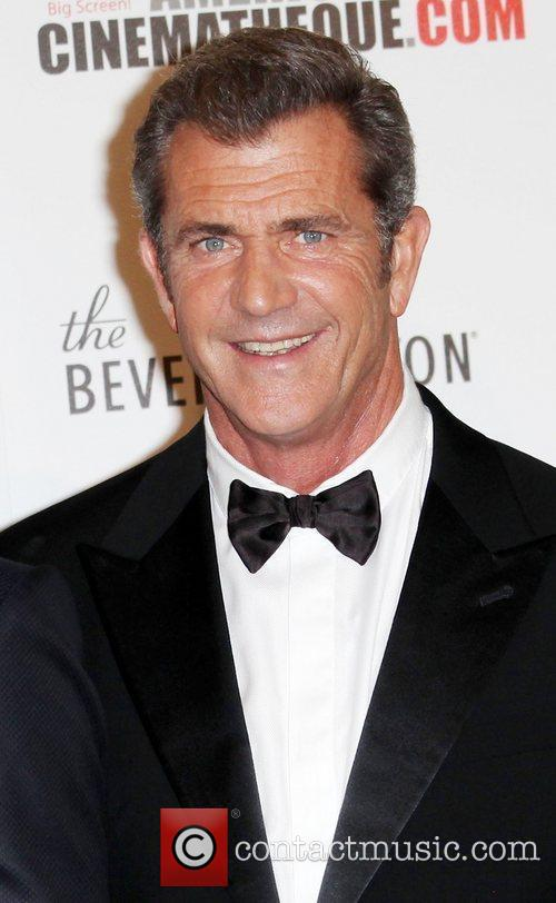 Mel Gibson and Beverly Hilton Hotel 9