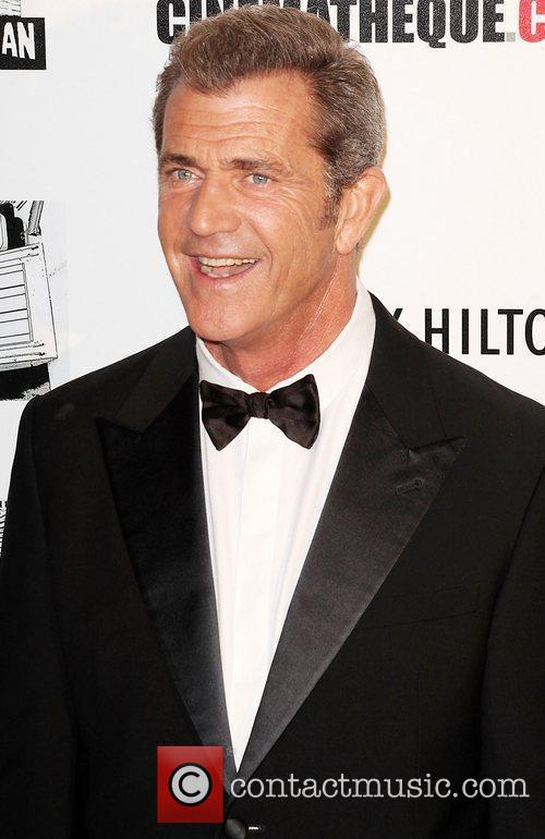 Mel Gibson and Beverly Hilton Hotel 6