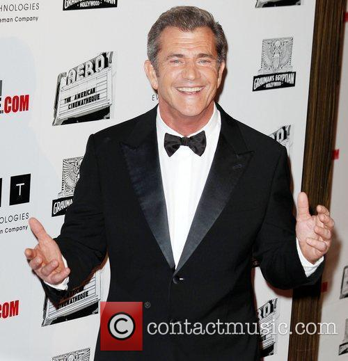 Mel Gibson and Beverly Hilton Hotel 11