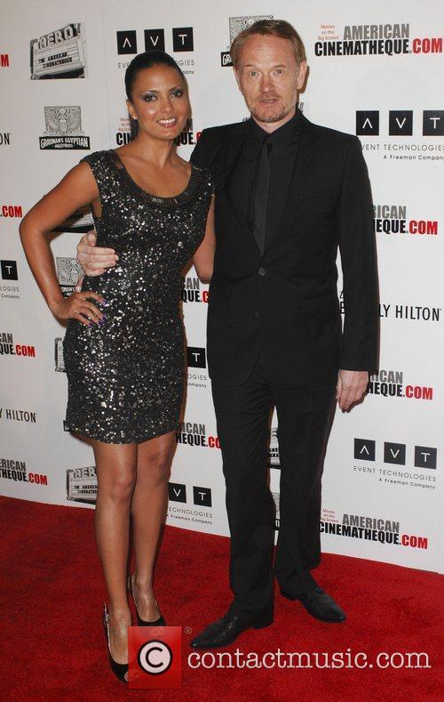 Jared Harris and Beverly Hilton Hotel 3
