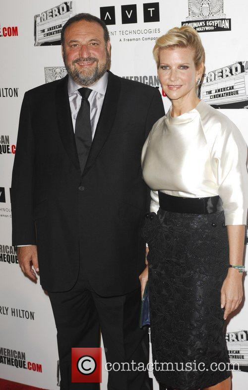 Joel Silver and Beverly Hilton Hotel 4