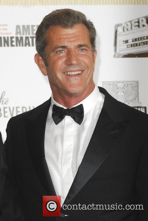 Mel Gibson and Beverly Hilton Hotel 7