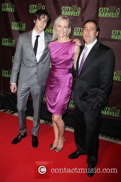 Brian Koenigsberg, Jessica Koenigsberg, Bill Koenigsberg  City...
