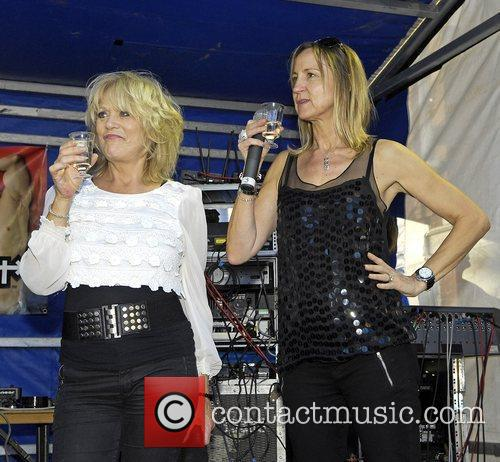 Sherrie Hewson and Carol McGiffin The 7th Annual...