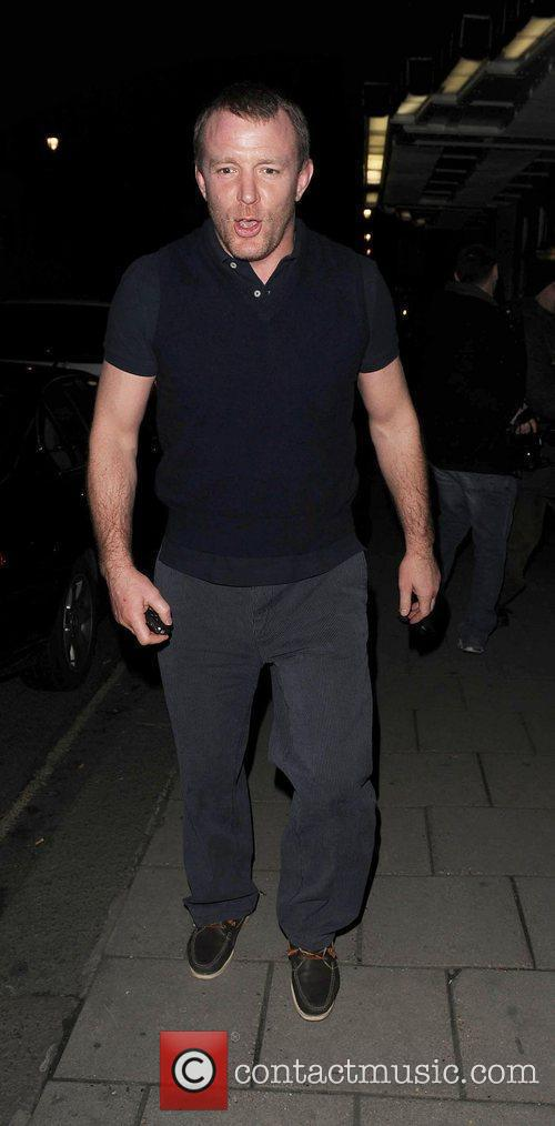 Guy Ritchie 7