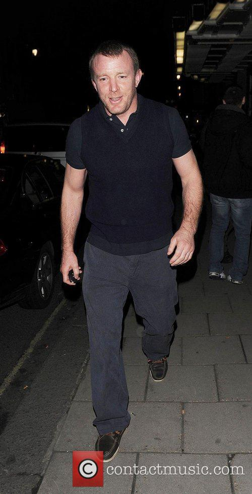 Guy Ritchie 8