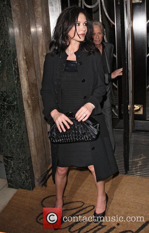 Catherine Zeta Jones 4