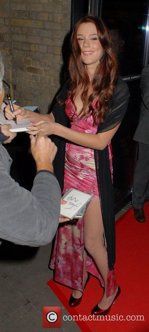 Joss Stone and The Roundhouse 2
