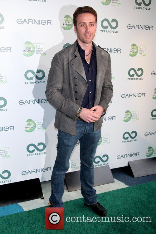 Philippe Cousteau Garnier kicks-off 'The Cleaner Greener Tour'...