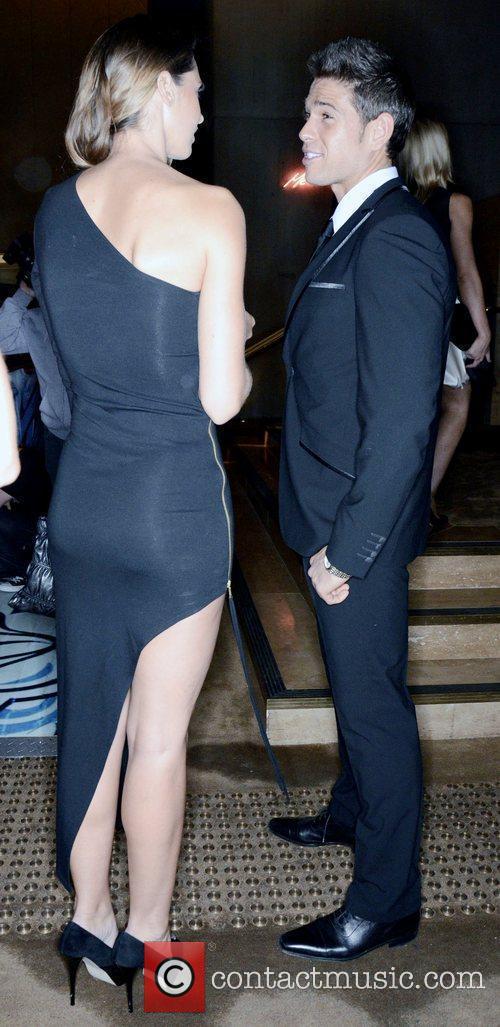Didier Cohen And Nikki Phillips 5