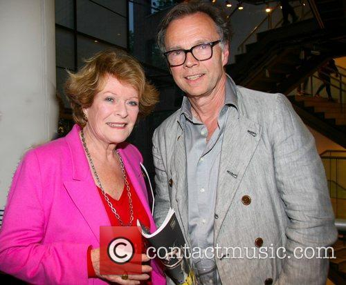 Guests at the Northern Ballet's press night of...