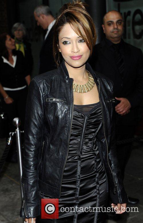 Tasmin Lucia Khan 1