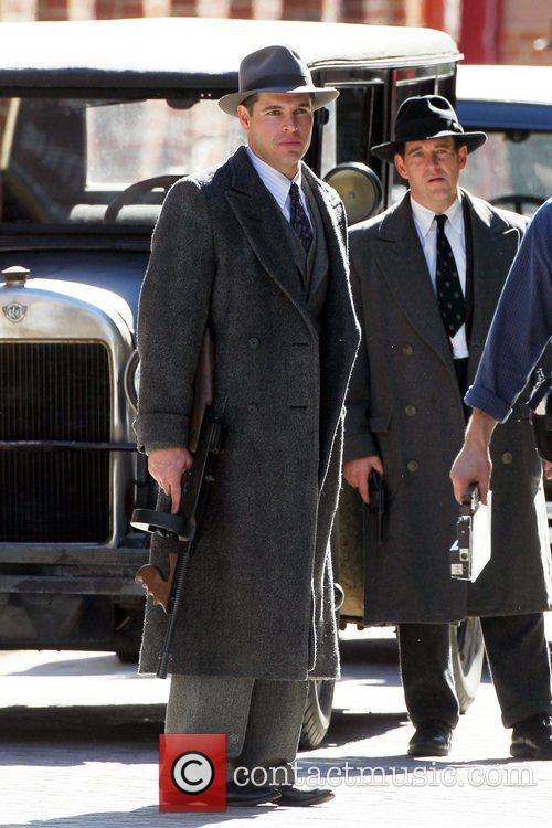 Actors and Clint Eastwood 5