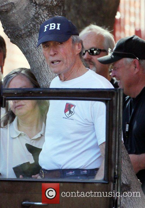 Clint Eastwood 6