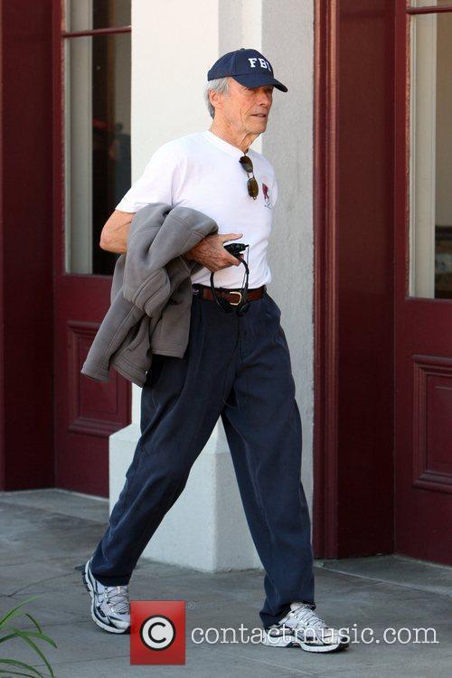 Clint Eastwood 17