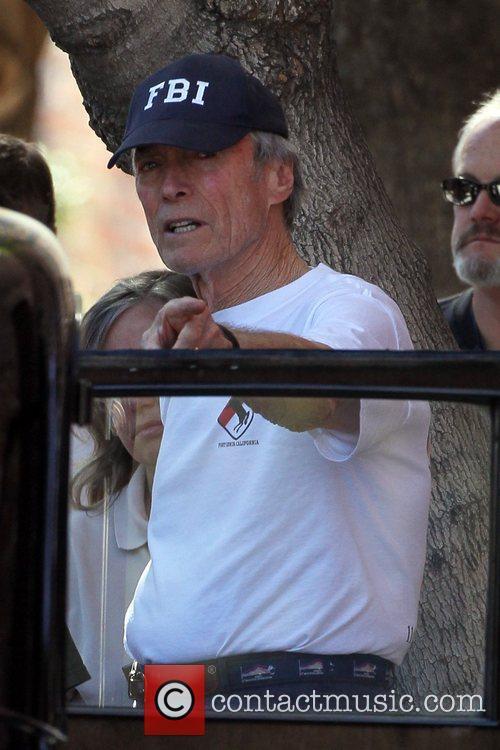 Clint Eastwood 18