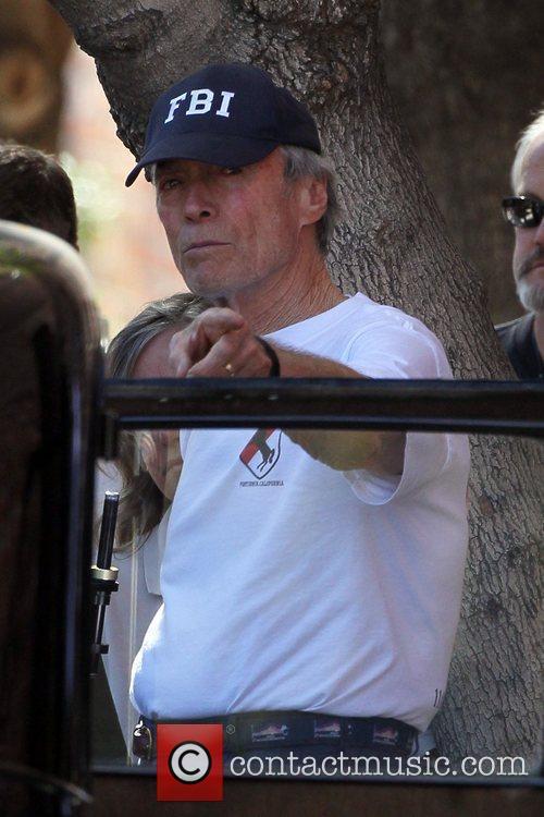 Clint Eastwood 19