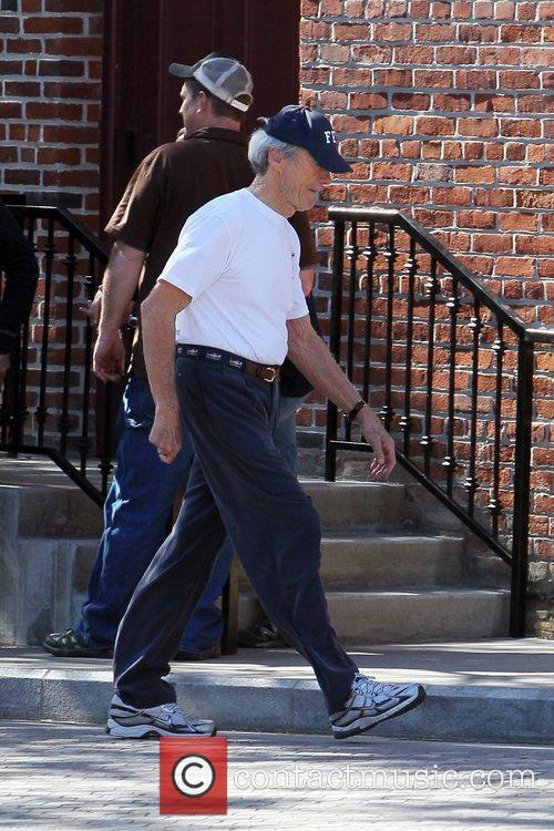 Clint Eastwood 13