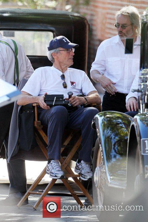 Clint Eastwood 14