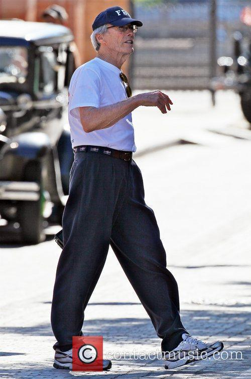 Clint Eastwood 15