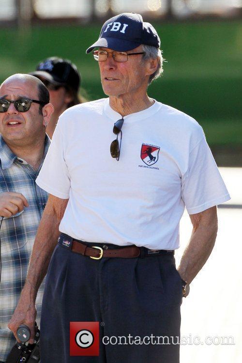Clint Eastwood 22