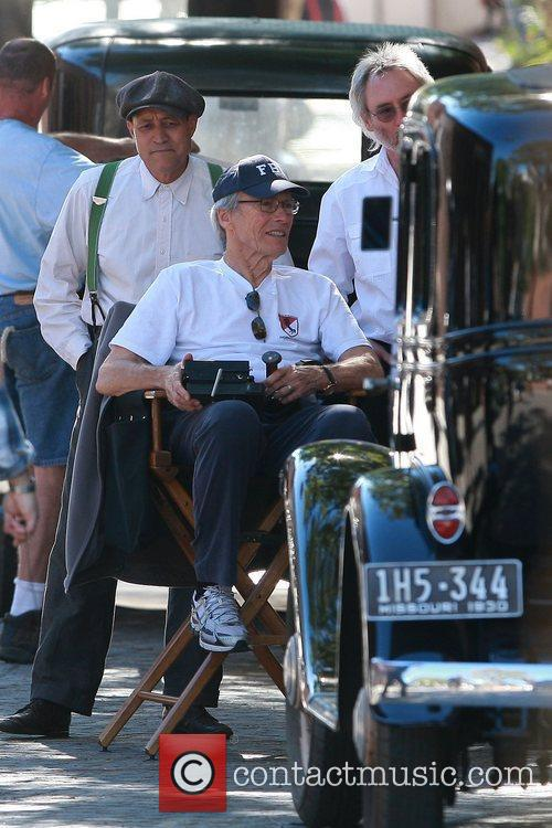 Clint Eastwood 36