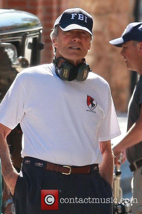 Clint Eastwood 34