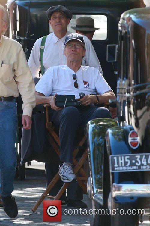 Clint Eastwood 35