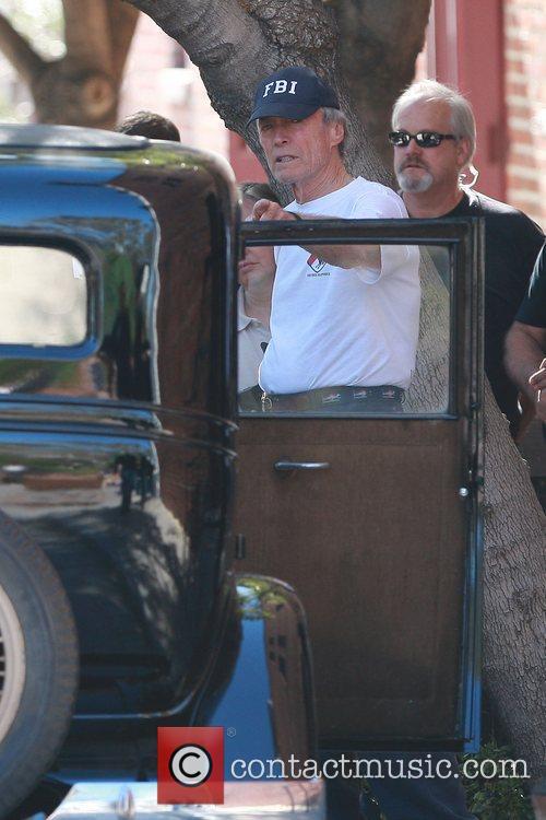 Clint Eastwood 57