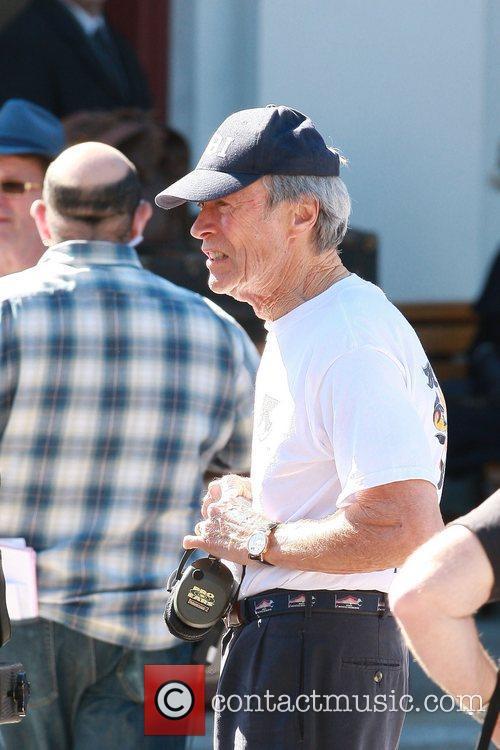 Clint Eastwood 30