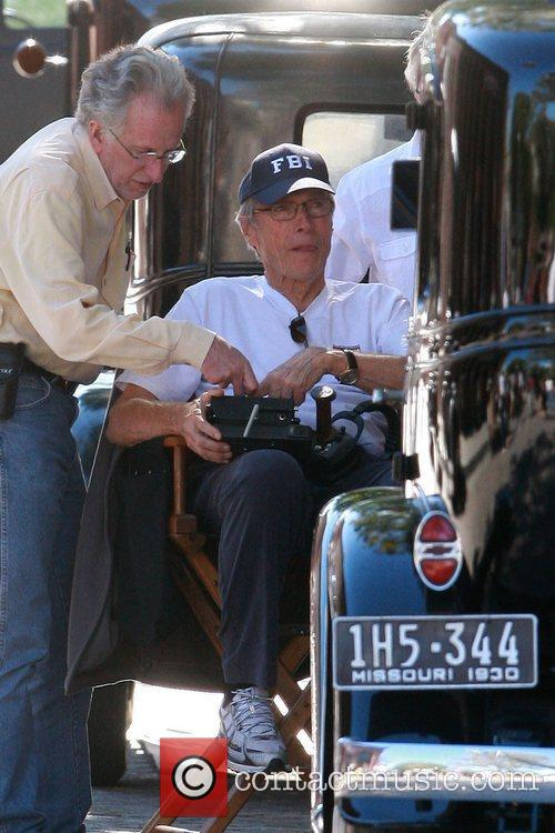 Clint Eastwood 37