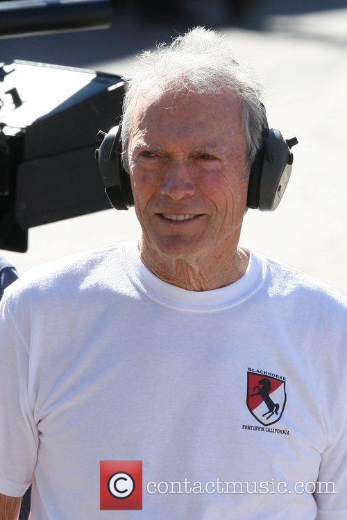 Clint Eastwood 68
