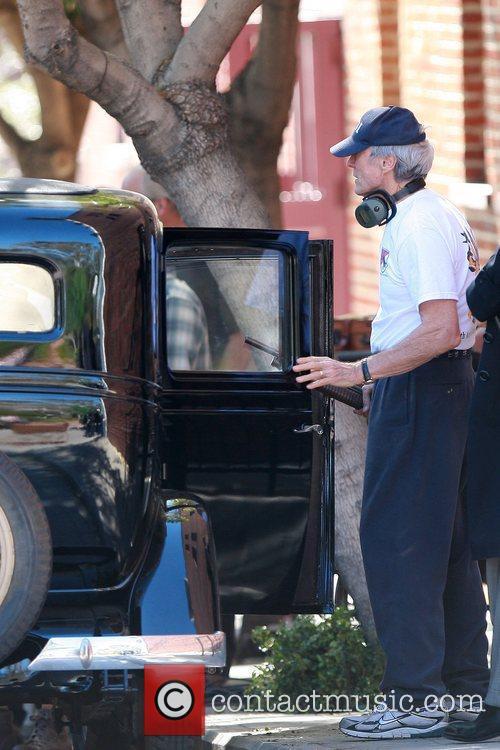 Clint Eastwood 45