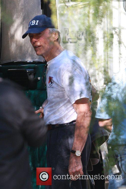 Clint Eastwood 29
