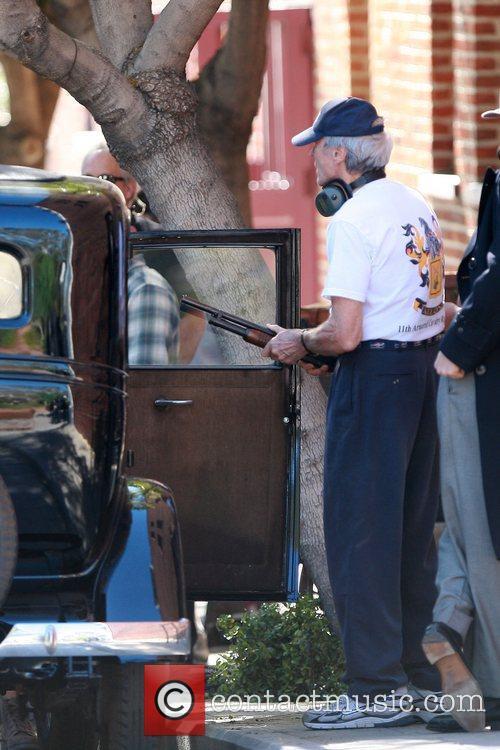 Clint Eastwood 38