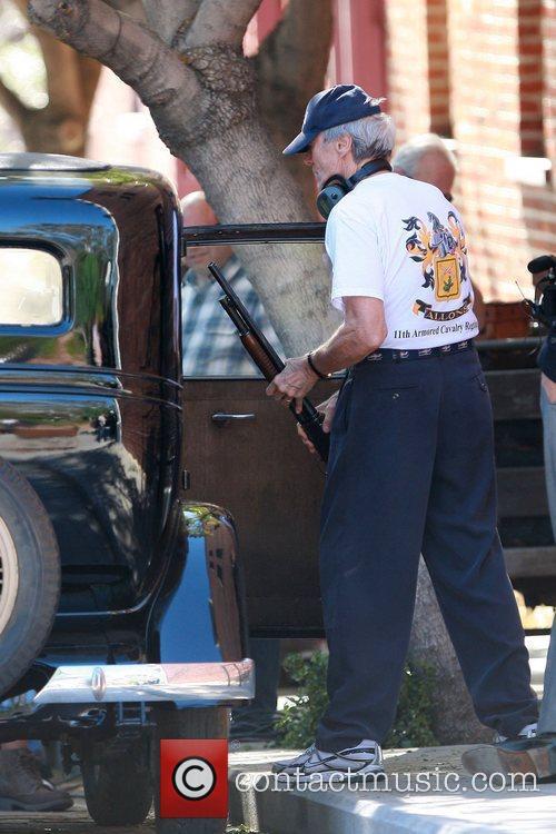 Clint Eastwood 47