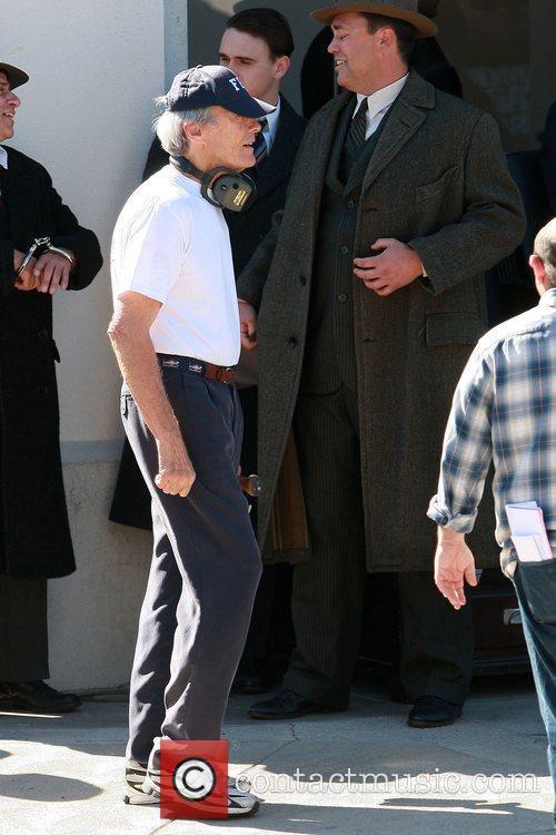 Clint Eastwood 44